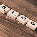 Adult Blogging